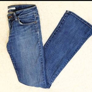 Joe's jeans Honey fit Harvey style